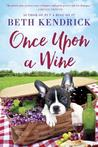 Once Upon a Wine (Black Dog Bay, #4)