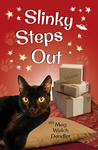 Slinky Steps Out (Cats in the Mirror, Book 4)