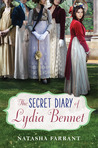 Cover of The Secret Diary of Lydia Bennet