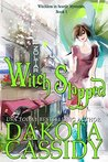 Witch Slapped (Witchless In Seattle #1)