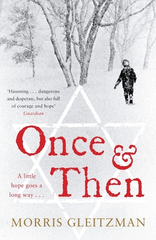 essay on once by morris gleitzman Once by morris gleitzman once is the story felix tells us about his life as a child in this particular time and place in the history of the holocaust.