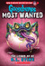 Lizard of Oz (Goosebumps: Most Wanted, #10)