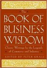 The Book of Business Wisdom