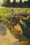 It Can't Happen Here - The Search For Jacob Wetterling - 2nd Edition: Answers In The Sand