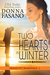 Two Hearts in Winter (Ocean City Boardwalk #2)