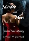 Murder and More (Carson Reno Mystery Series Book 14)