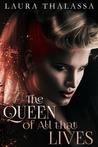 The Queen of All that Lives (The Fallen World, #3)