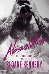 Absolution (The Protectors, # 1)