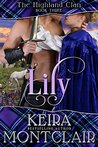 Lily (The Highland Clan Book 3)
