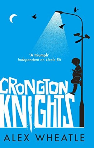 Image result for crongton knights