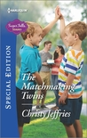 The Matchmaking Twins (Sugar Falls, Idaho #4)