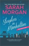 Sleepless in Manhattan (From Manhattan with Love, #1) by Sarah Morgan