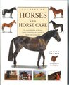 The Book of Horses and Horse Care