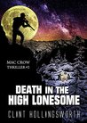 Death In The High Lonesome by Clint Hollingsworth