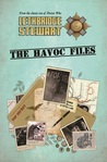 Lethbridge-Stewart: The Havoc Files (Anthology #1)