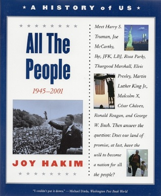 All the People by Joy Hakim