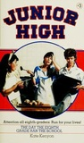 The Day the Eighth Grade Ran the School (Junior High, #3)