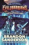 The Shattered Lens (Alcatraz, #4) by Brandon Sanderson