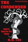 The Condemned (Hunt for the Fallen #3)