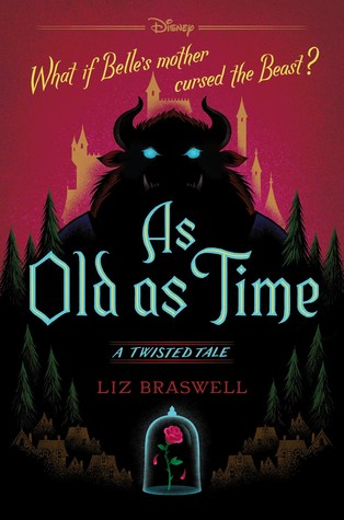 As Old as Time: A Twisted Tale (A Twisted Tale, #3)