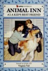 A Kid's Best Friend (Animal Inn Series, #2)