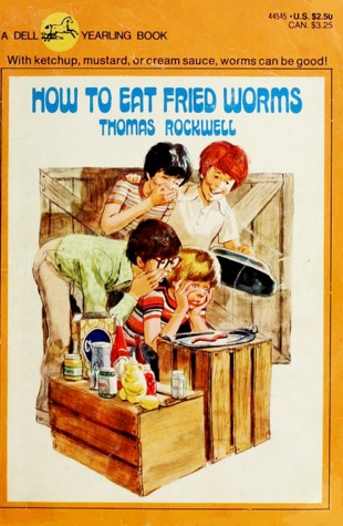 how to have deep-fried composting worms ebook reviews