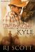 Kyle (Legacy Ranch, #1)