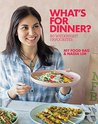 What's for Dinner?: 80 New Easy Weeknight Recipes
