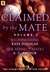 Claimed by the Mate, Vol. 2 by Kate Douglas