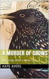 A Murder of Crows: Mysteries With a Wine List