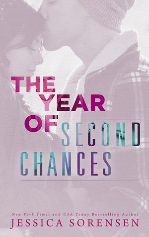 The Year of Second Chances (Sunnyvale, #3)