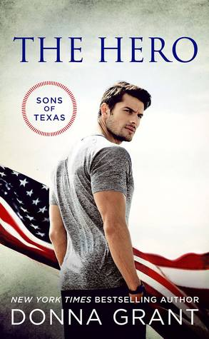 The Hero (Sons of Texas, #1)