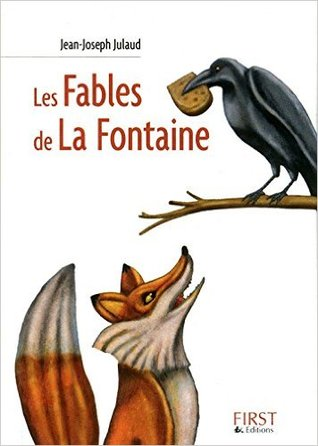 Les Fables De La Fontaine by Jean de La Fontaine — Reviews ...