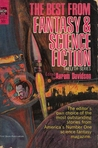The Best from Fantasy and Science Fiction: 12th Series
