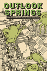 Outlook Springs, Issue 1 Spring 2016