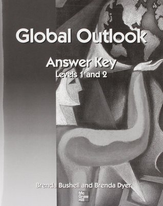 Global Outlook Answer Key: Levels 1 and 2