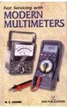 Fast Servicing With Modern Multimeters