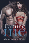 Taming Me (Cover to Covers #5)