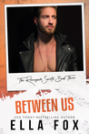Between Us (Renegade Saints, #3)