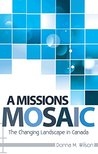 A Missions Mosaic: The Changing Landscape of Canada