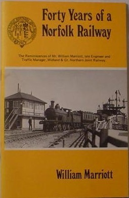 Forty years of a Norfolk railway