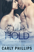 Dare to Hold (Dare to Love, #4)