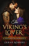The Viking's Lover: A Historical Romance