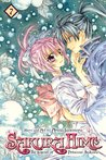 Sakura Hime: The Legend of Princess Sakura, Vol. 7