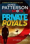 Private Royals (Private, #12.5)