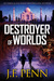 Destroyer of Worlds (Arkane #8)