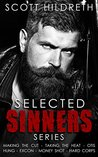 Selected Sinners Series by Scott Hildreth