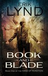 Book and Blade (Hand Of Perdition #1)