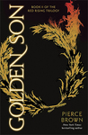 Golden Son (Red Rising, #2)