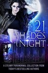 21 Shades of Night by Rebecca  Hamilton